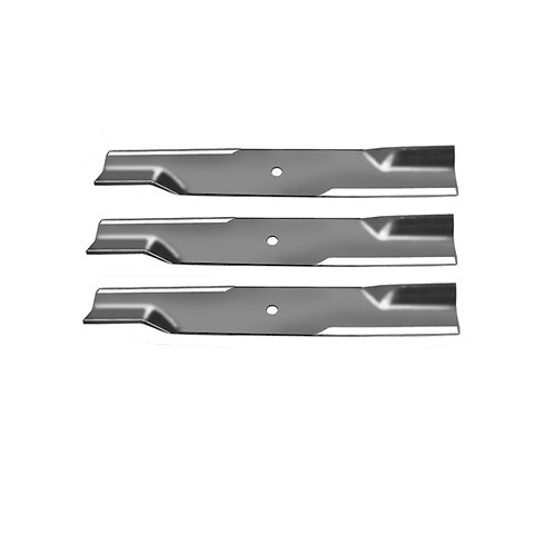 Replacement Blades for Dixie Chopper Set of 3 code 30227N