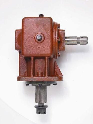 Replacement 60HP Rotary Cutter Gearbox