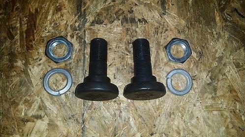Replacement Bush Hog Rotary Cutter Blade Bolt Kit Code 66516