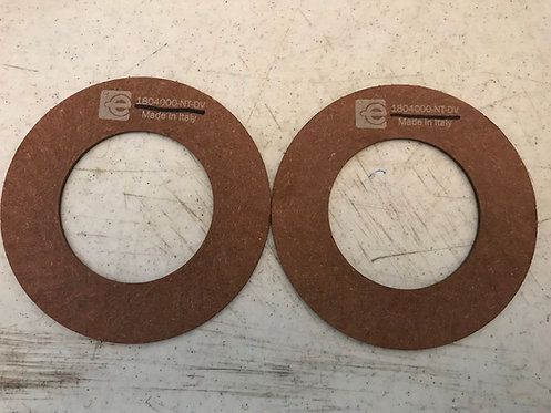 Replacement Slip Clutch Friction Disc, Eurocardan Code 1804000