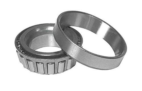 Input Bearing & Race for Land Pride Gearboxes Code 04-017 7209E