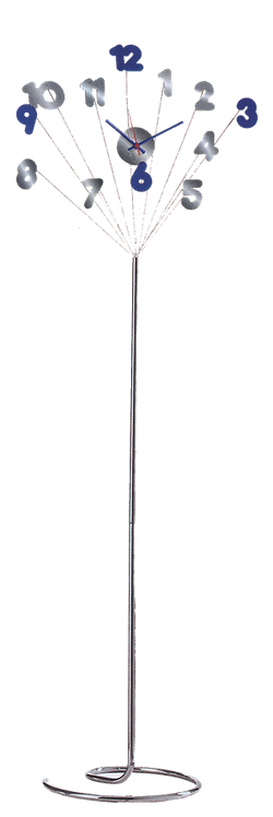Model: 'Drvo'' (Uhrbaum) 01114-002100 - quartz