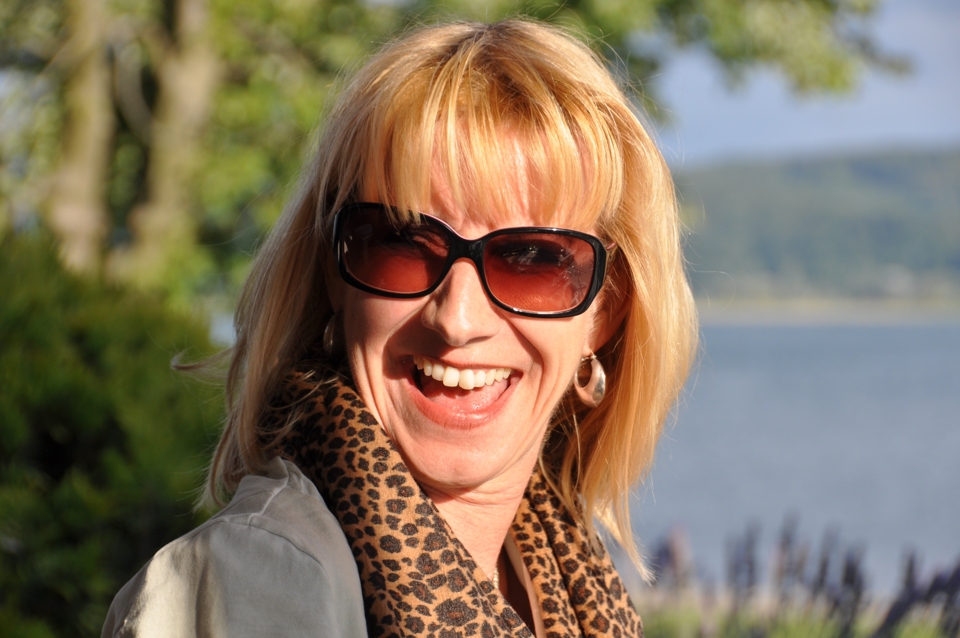 Sonja Bigler