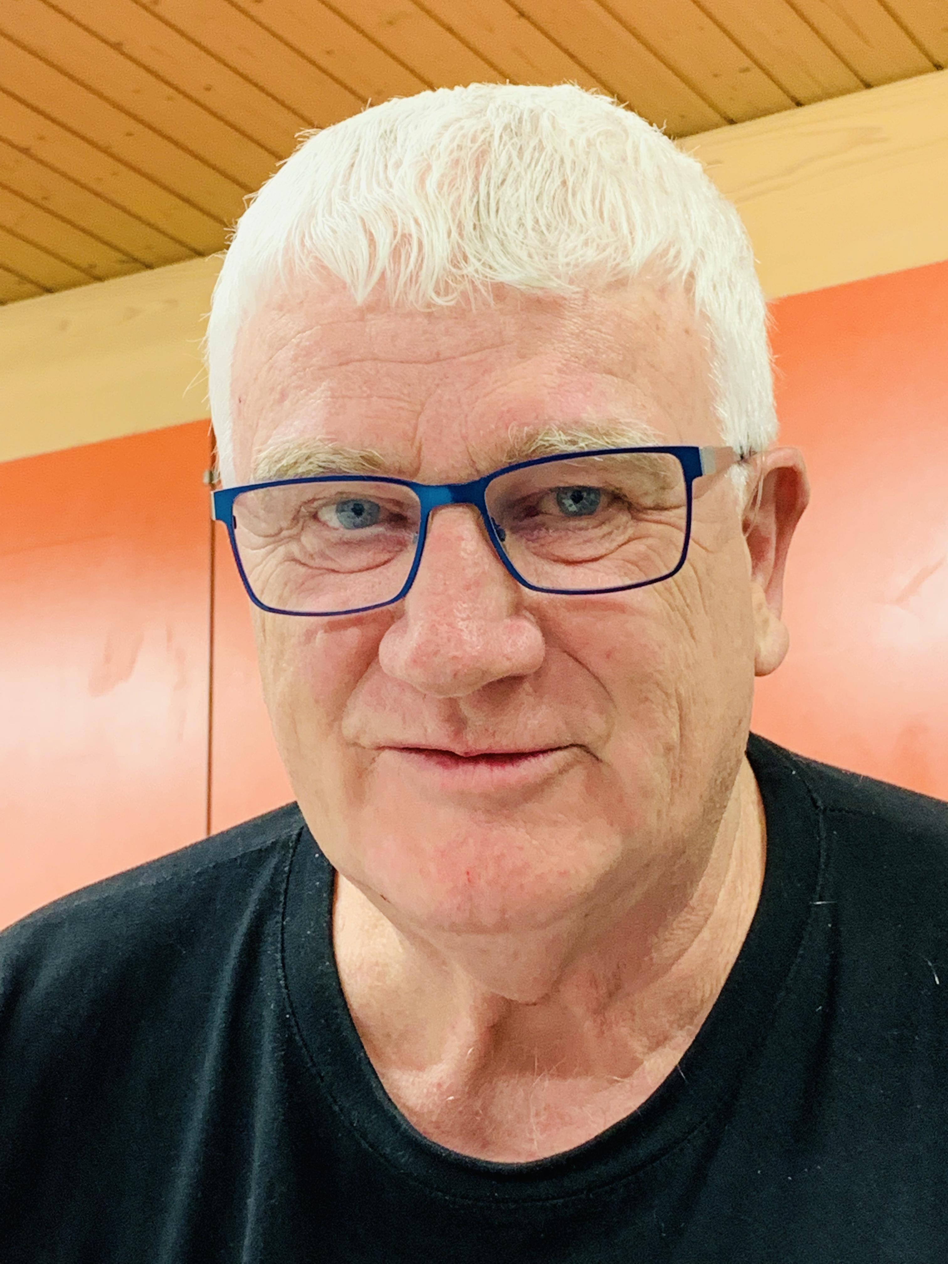 Heinz Buechi