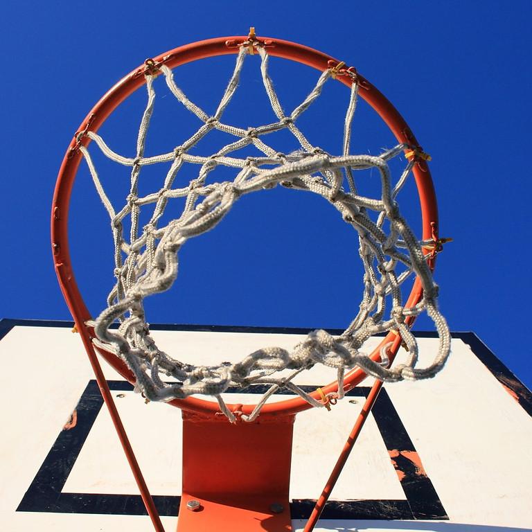 All Nations Basketball - 3 v 3 - Register