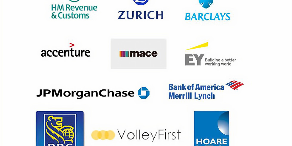 Volleyfirst Monthly Corporate Tournament - March