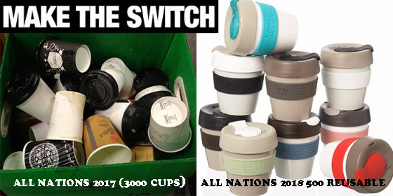 All Nations Goes Green - Part 1