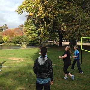Our Parks - Victoria Park