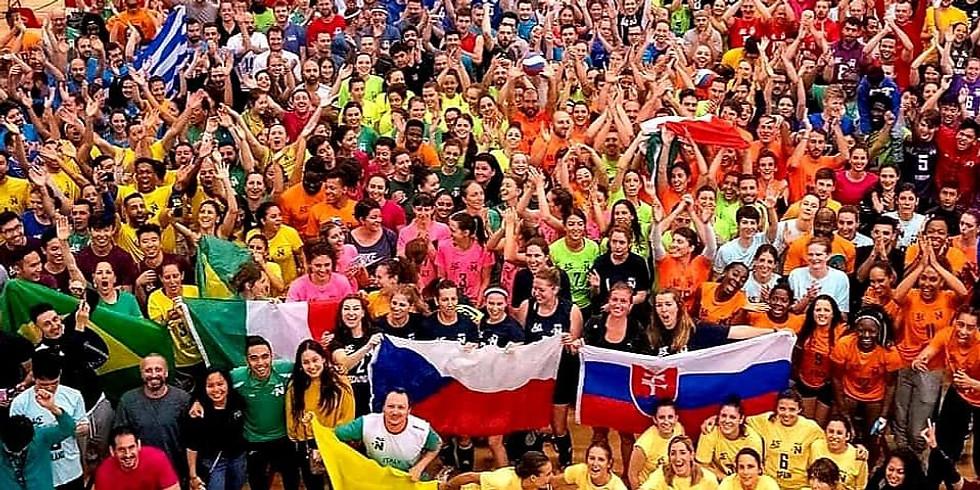 All Nations 2021 - Indoor 6 v 6
