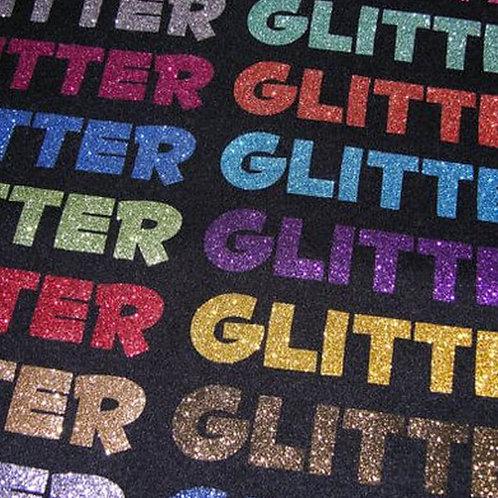 Glitter Custom Request