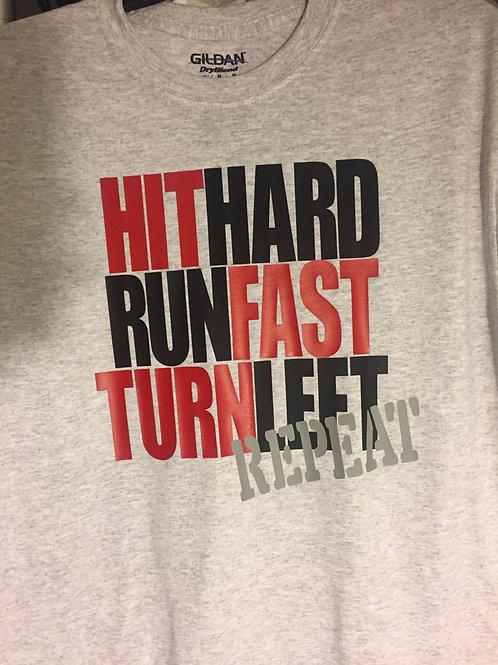 Hit Hard - Baseball