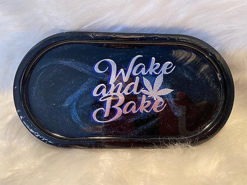 Wake & Bake Rolling Tray