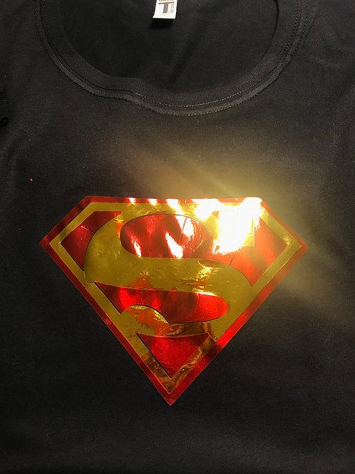 Superwoman Tee