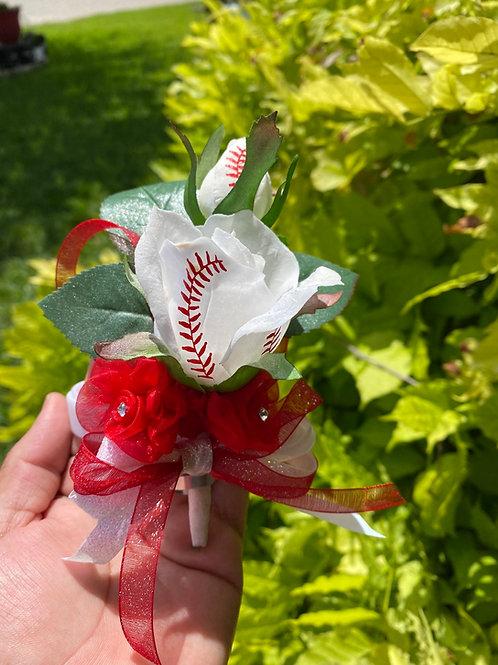 Baseball/Softball Corsage
