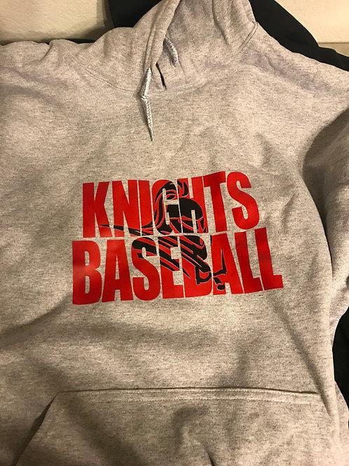 Knights Baseball Hoodie