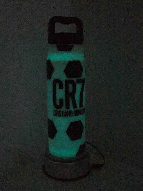 Soccer Glow Tumbler