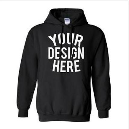 Custom Hoodie Request