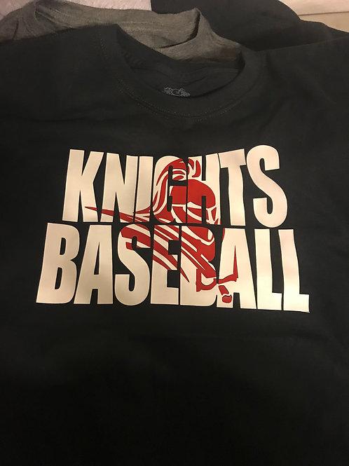 Knights Baseball Youth Tees