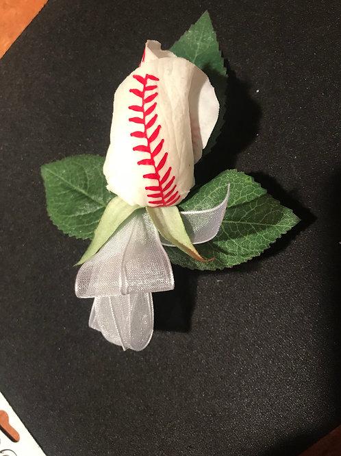 Baseball/Softball Boutonniere