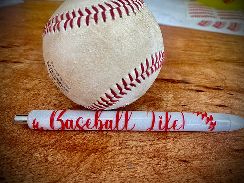 Baseball/Softball Pens