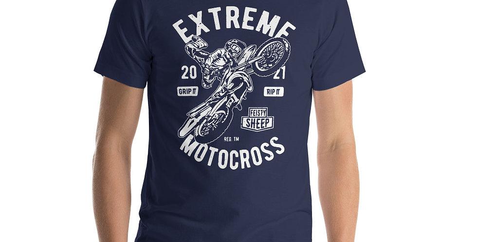 Extreme Motocross Tee