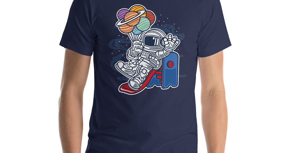 Space Slider Tee