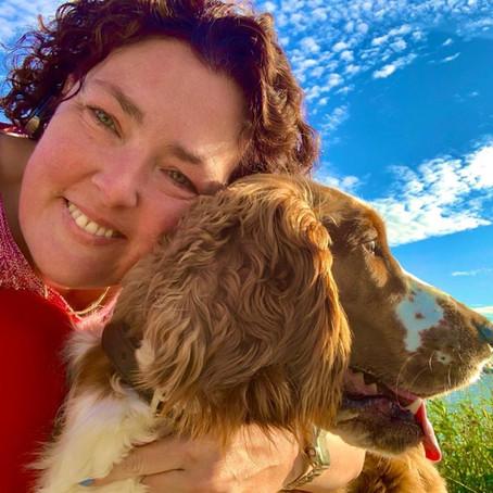 Het verhaal van combi ADL+ Addison en Diabetes hulphond Stan