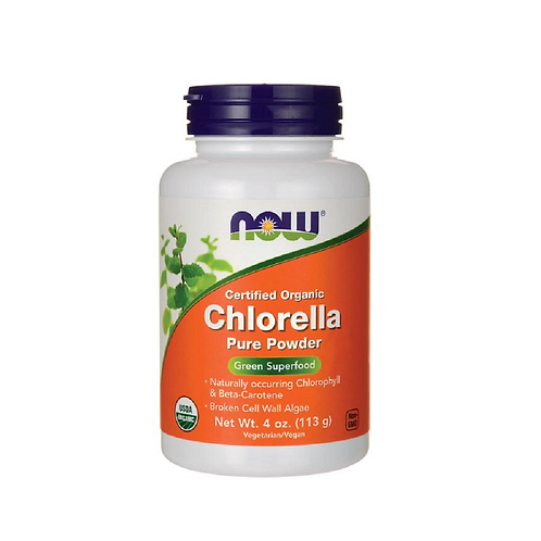 Chlorella Now 113g