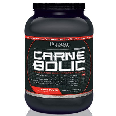 Carne Bolic - 810G - Ultimate Nutrition