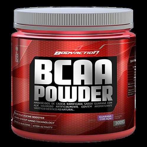 BCAA POWDER - 300G - BODY ACTION