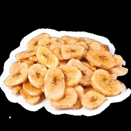 Banana Chips Natural 250g