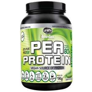 Pea Protein- 1KG-UNILIFE