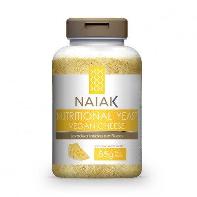 Nutritional Yeast 85g Vegan Cheese - Naiak