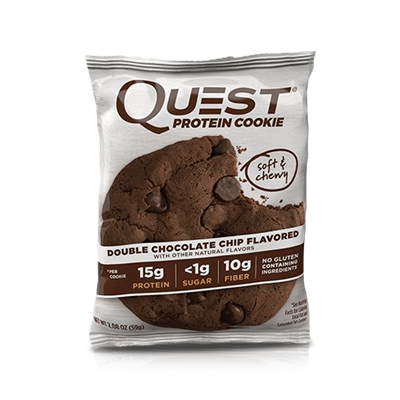QUEST PROTEIN COOKIE 59G - QUEST