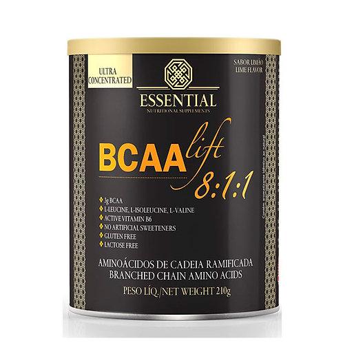 BCAA Lift 8:1:1 - 210G – Essential Nutrition
