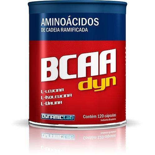 Bcaa Dyn - 120CAPS - Dynamic Lab