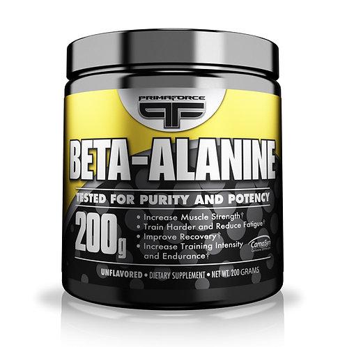 Beta-Alanina - 200G - Primeforce