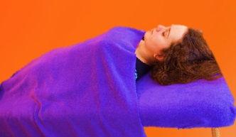 Relaxation Response Massage