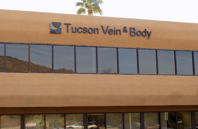 Tucson Vein & Body