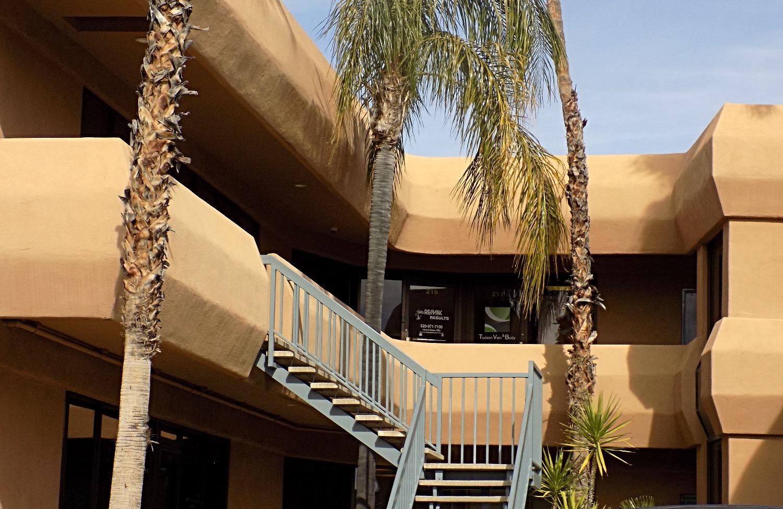 Tucson Vein &