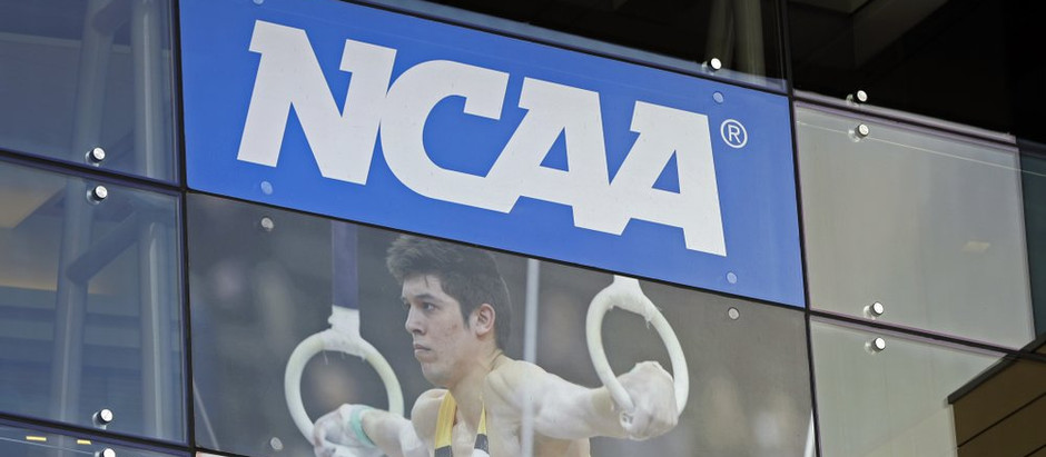 NCAA moves toward allowing athletes to be paid sponsors