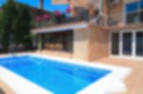 Villa en Salou