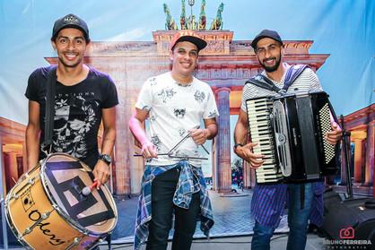 Festival Cultural terá três apresentações virtuais neste final de semana