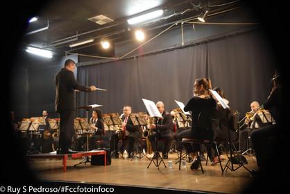 Banda Municipal de Cosmópolis abre processo seletivo com bolsa auxílio para músicos