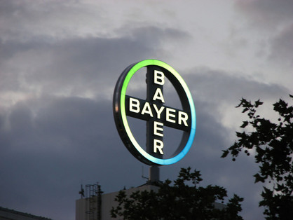 Bayer oferece vagas para programa de estágio com oportunidades em Paulínia