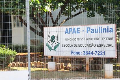 Outlet Solidário de Inverno em prol da APAE de Paulínia acontece de 14 à 17 de julho