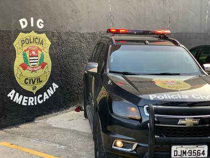 Homem simula o próprio sequestro e pede R$ 10 mil de resgate para a família