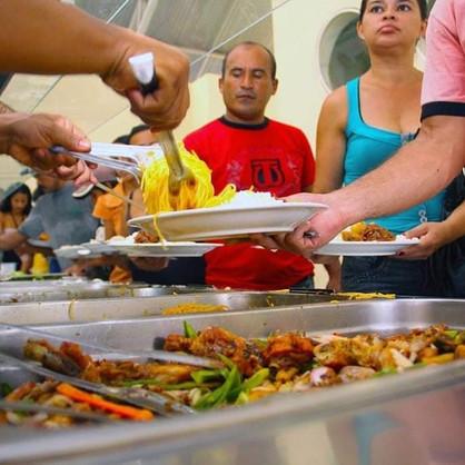 Legislativo propõe instalação de restaurante popular em Paulínia