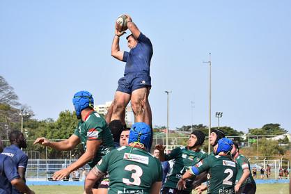 Rugby de Paulínia tem partida decisiva em Vinhedo neste sábado (31)