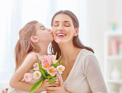 Sugestão de Presentes para o Dia das Mães